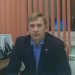 Возжаев Алексей