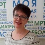 Кобелева Елена