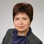 Макарченко Марина