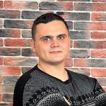 Егоров Максим