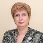 Суркова Галина