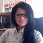 Паксашвили Карина